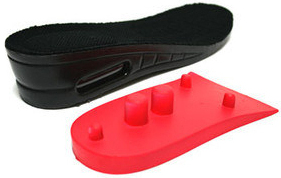 Height Increase Insoles+Insert from www.heelsncleavage.com